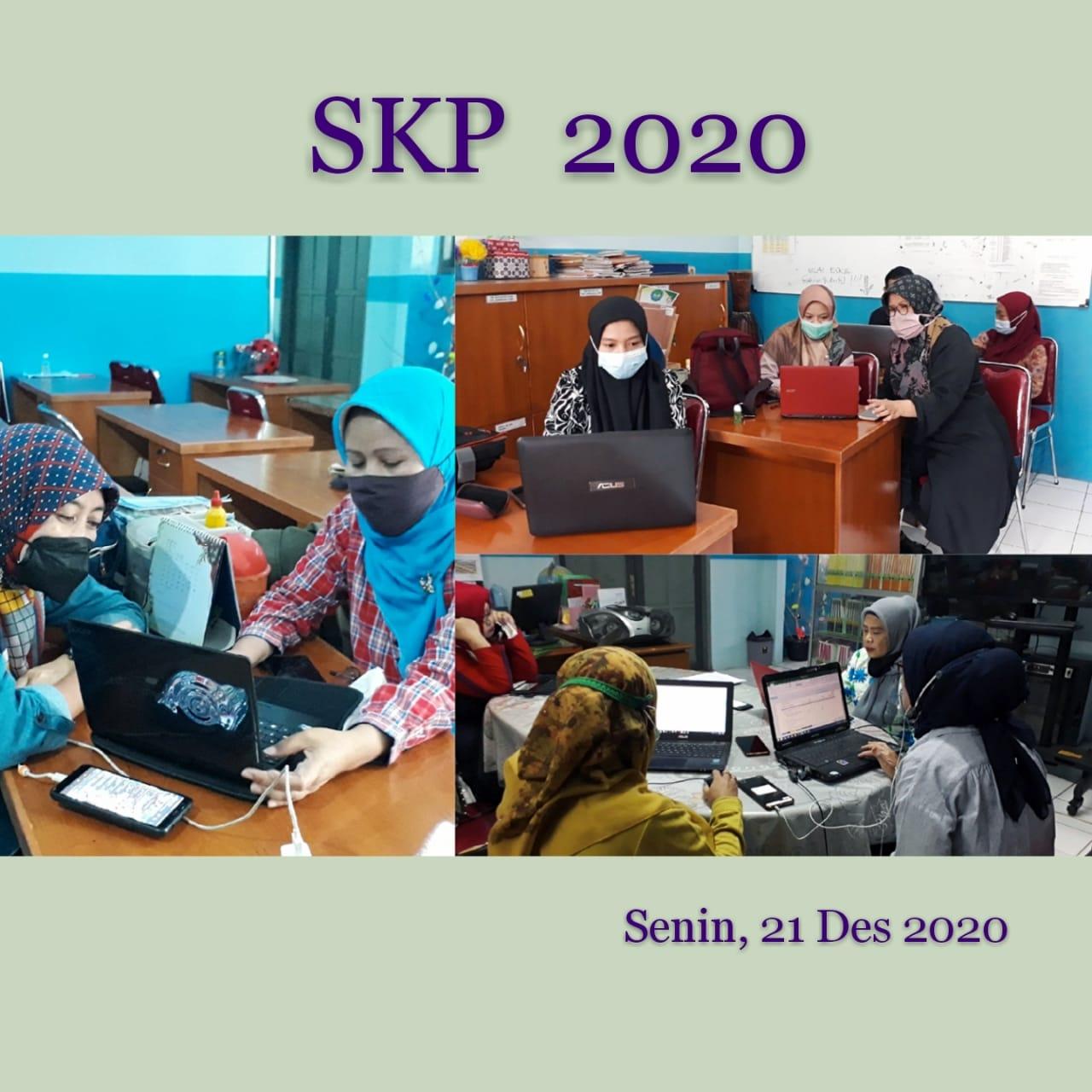 SKP 2020