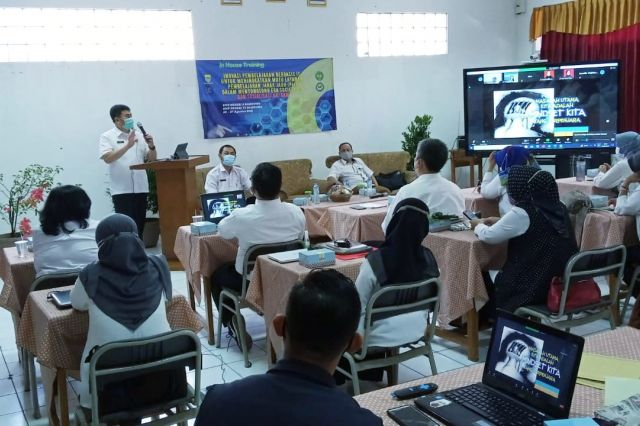 Gambar Inovasi Pembelajaran Berbasis IT untuk Meningkatkan Mutu Layanan Pembelajaran Jarak Jauh ( PJJ ) dalam Menyongsong Era Society 5.0